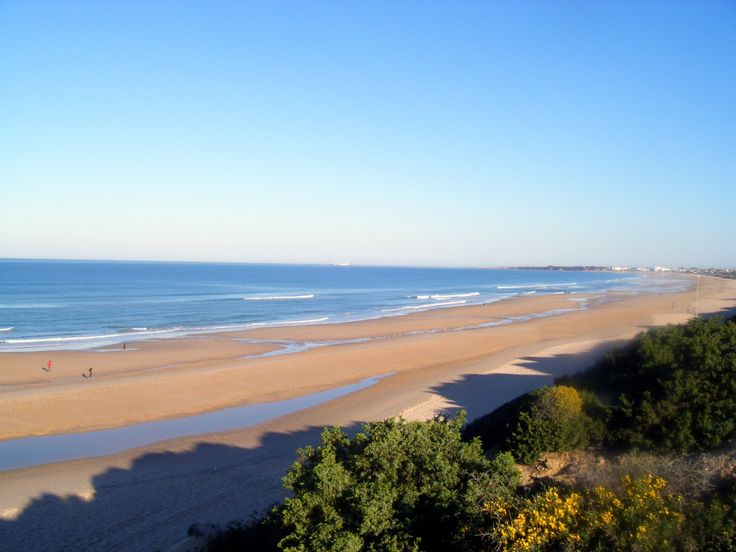 barrosa-beach.jpg Costa de la Luz   #overseashomes  #costadelaluzspain