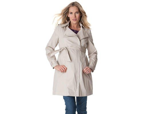10 Maternity Coats That Have You Stylishly Covered! Our picks for the best maternity jackets and coats for winter.