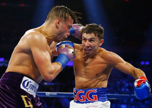 Gennady Golovkin record: GGG's best five wins ahead of Canelo Alvarez clash - https://buzznews.co.uk/gennady-golovkin-record-gggs-best-five-wins-ahead-of-canelo-alvarez-clash -