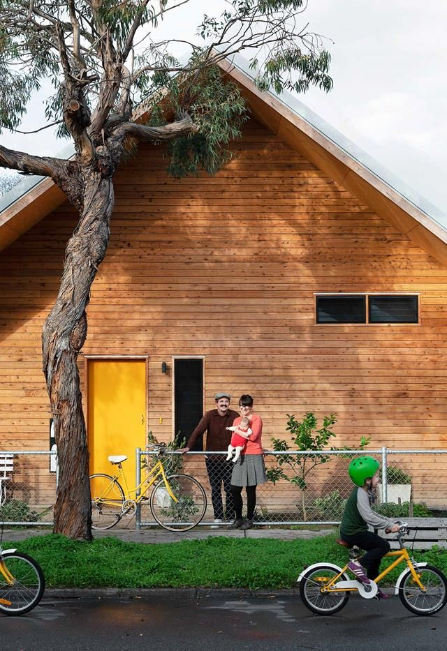 This Small Eco Friendly House In Perth Is Full Of Clever Ideas