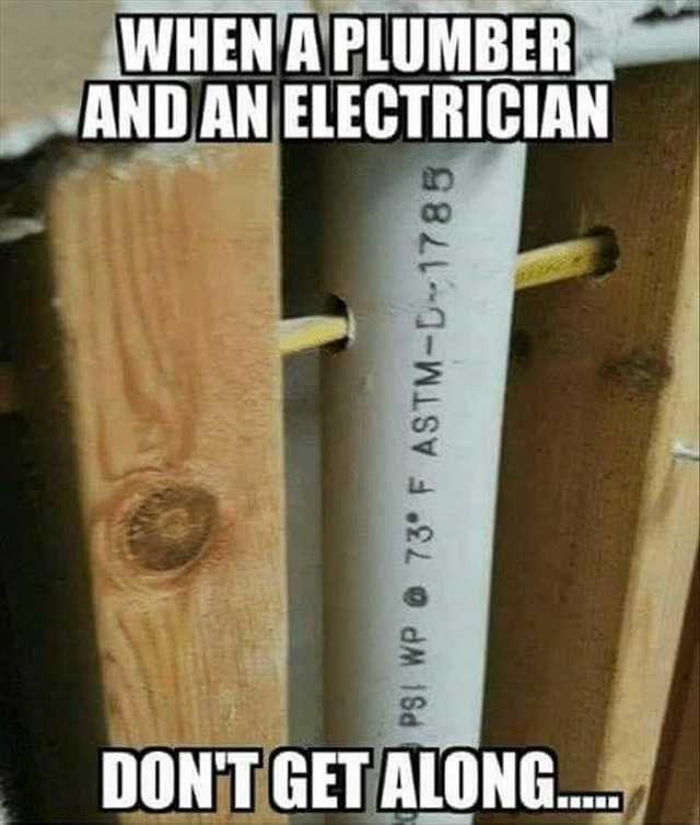 Electrician Memes