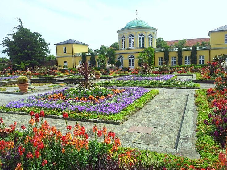 25 besten berggarten herrenh user g rten hannover herrenhausen bilder auf pinterest - Wintergarten hannover ...