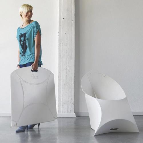 Origami + Design = Modernidade