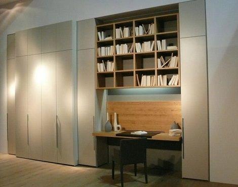 Beste 62 afbeeldingen van boekenbureaukast op pinterest huiskamer