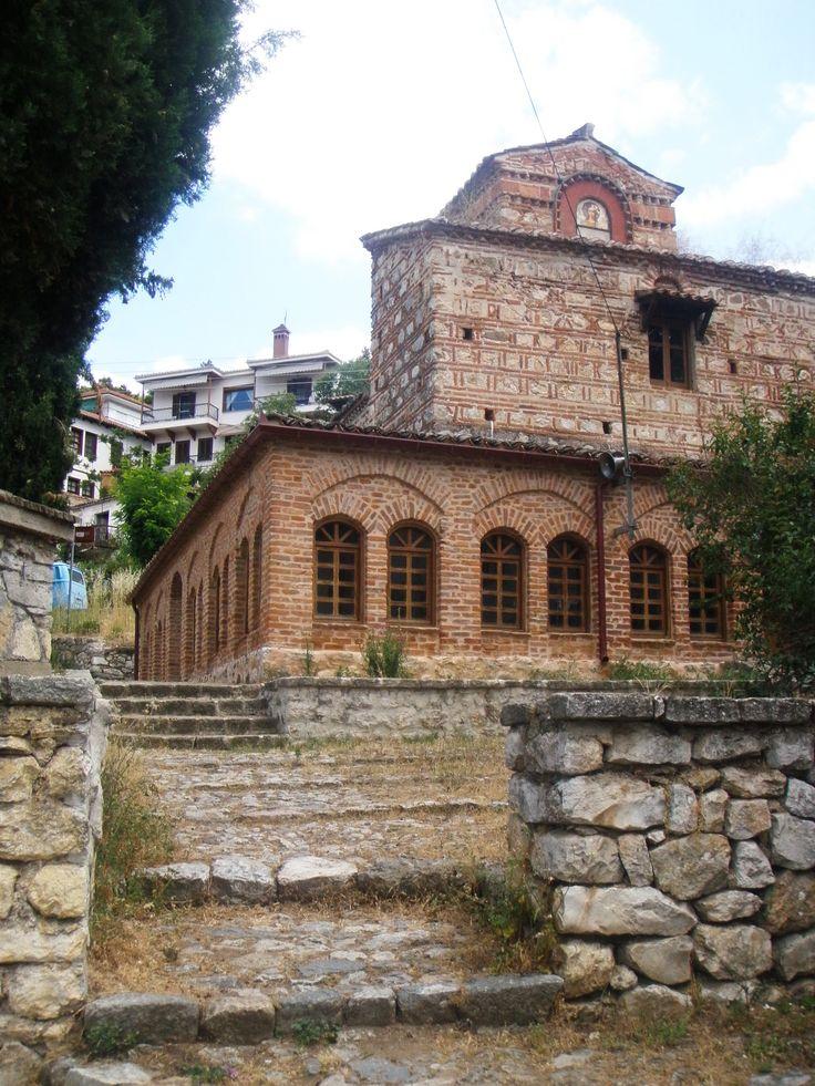 Βυζαντινή εκκλησία~ Byzantine church