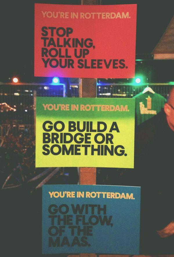 Rotterdam Postcards Frances M Thompson 600x886 21 More Reasons to Love Rotterdam