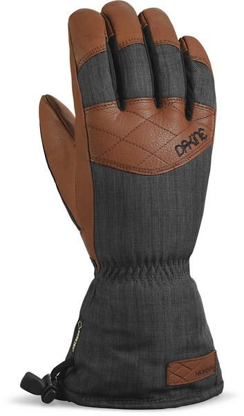 DAKINE TOPAZ SNOWBOARD GLOVES 2016 IN CHARCOAL The Dakine Topaz has a Gore-Tex insert resulting in a high level of waterproofing and breathability, as well as a heavy 360g wool liner the Topaz is certainly a warm glove that is at home in the harshest of climates. #snowboard #womensnowboardskigloves #dakinewomenstopazsnowboardskigloves2016 #colourcharcoal