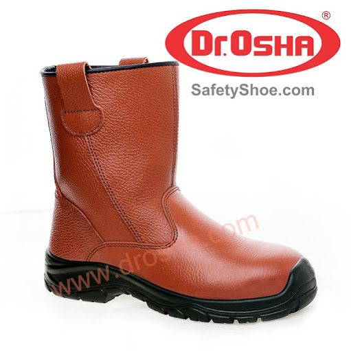 Nevada Boot Safety Shoes Dr.OSHA