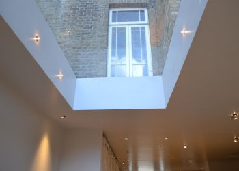 Our basement project in Kensington and Chelsea - luxury property in London
