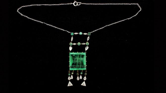 The lavish jewels of Bernie and Ruth Madoff will go to auction.