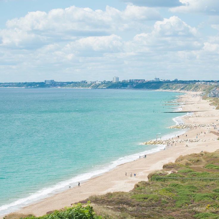 Bournemouth and Hengistbury Head beach have been ranked among the best beaches in the UK according to the latest list compiled by Tripadvisor. Hengistbury Head has been placed ninth with Bournemouth coming in at eleventh.