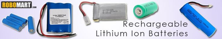Biggest online store selling rechargeable batteries, lithium batteries at lower prices.