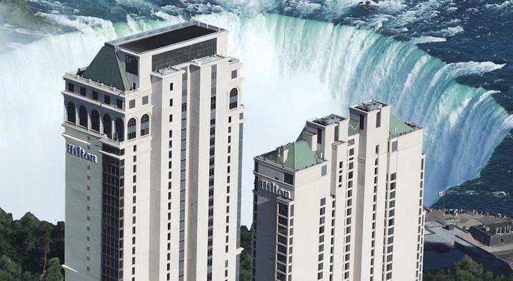 泊ってみたいホテル・HOTEL|カナダ>ナイアガラフォールズ>ナイアガラの滝を見渡せる>ヒルトン ホテル アンド スイーツ ナイアガラ フォールズ(Hilton Hotel and Suites Niagara Falls)  http://keymac.blogspot.com/2014/11/hotel-hilton-hotel-and-suites-niagara.html?spref=tw