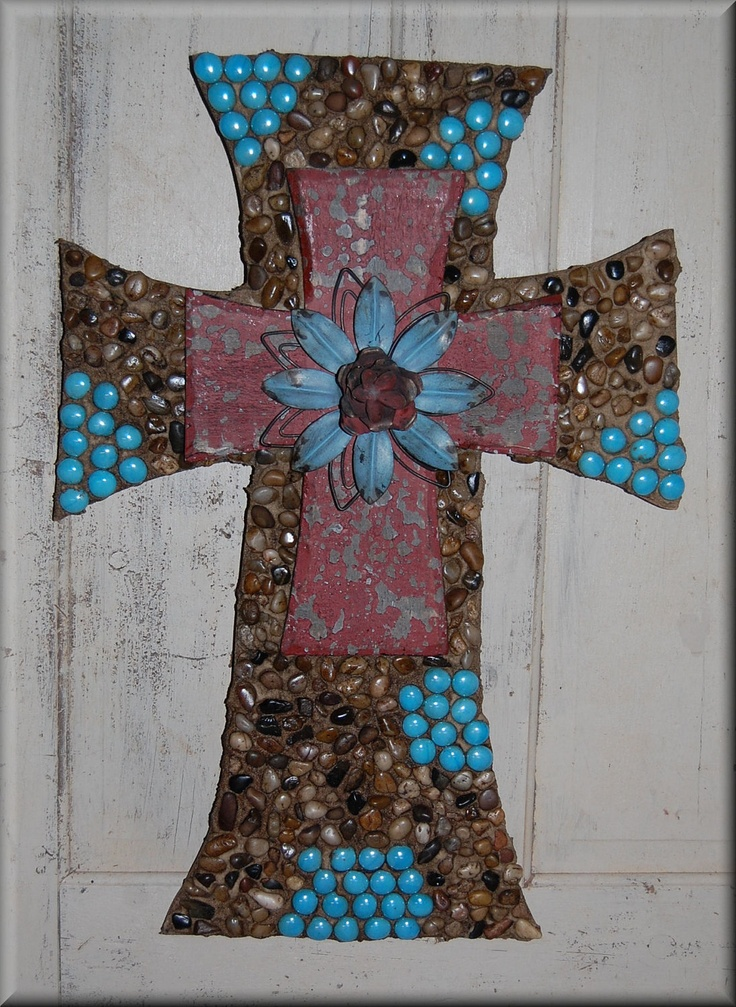 Decorative Crosses For Wall 288 best crosses images on pinterest | mosaic crosses, decorative
