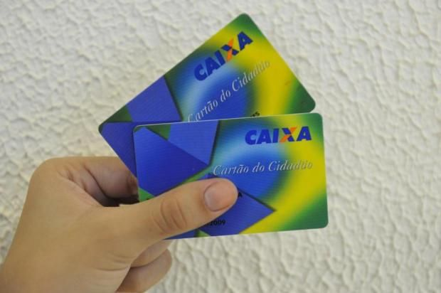 RS Notícias: Cartão do Cidadão pode facilitar saque do FGTS