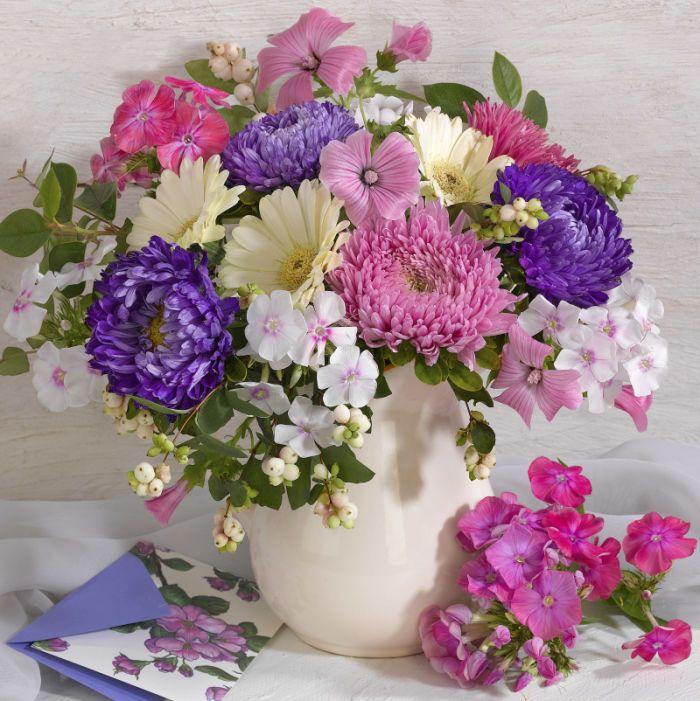 413 Best Amazing Flower Arrangements Images On Pinterest