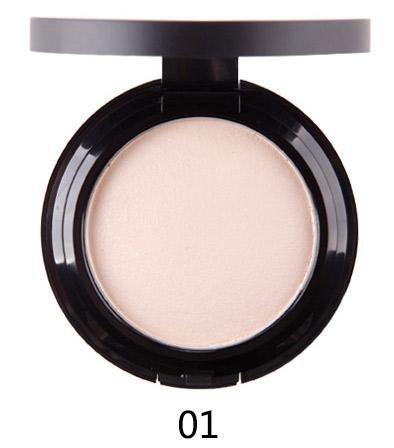 BABY GAGA Professional Face Makeup Blush Concealer Long-Lasting Powder Nude Rouge Blusher Palette Make Up Face Natural Cosmetics