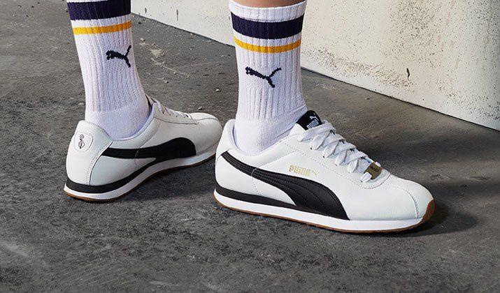 chaussures bts puma