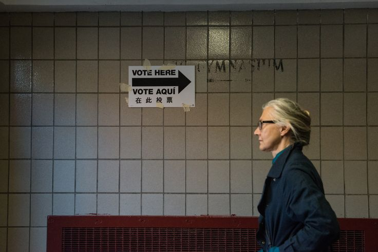 Officials investigating why 126,000 voters were purged from NY rolls | Multiple investigations were launched and a top election official was suspended this week after tens of thousands of registered voters were found to be missing from the rolls during Tuesday's Democratic primary in New York.
