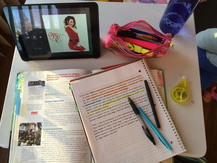 692 best Notebooks, notetaking images on Pinterest School grades - return to work note