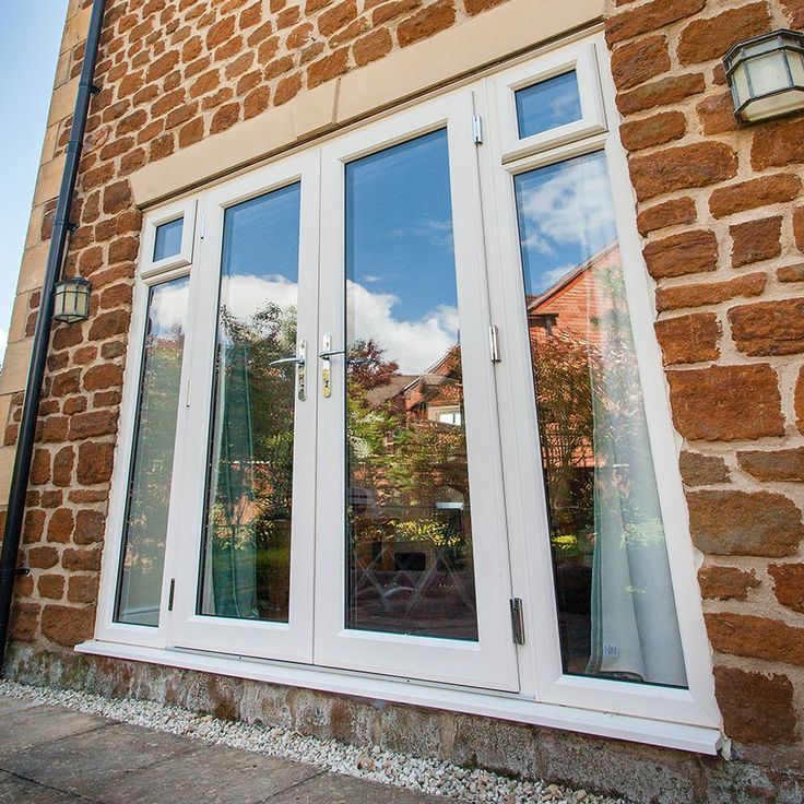 French Doors in Leeds York u0026 Harrogate   Kingfisher Windows & The 25+ best Upvc doors prices ideas on Pinterest   Upvc windows ... pezcame.com