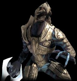 Halo arbiter armor sorry