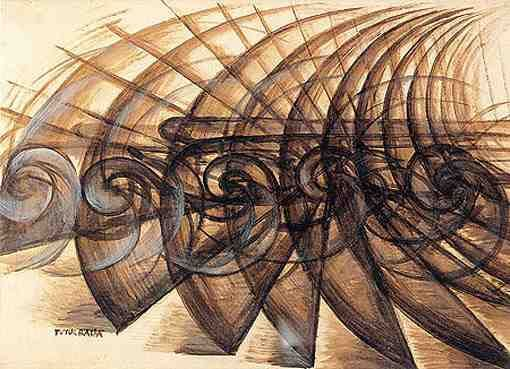 173 best images about futurism on Pinterest | Turin, Moma and ...