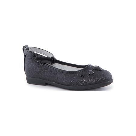 PlayToday Туфли для девочки PlayToday  — 999р. ----------------- Туфли для девочки PlayToday   Состав: 100% полиуретан   Стильные золотистые туфли подойдут к любому платью.  Ребенку будет удобно, даже если ходить в них весь день.  Удобная застежка.