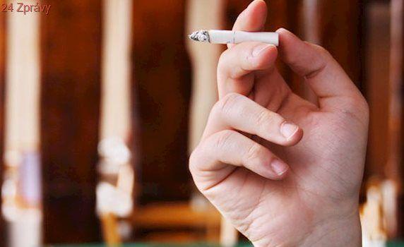 WHO: Kouření stojí svět ročně přes 25 bilionů korun. Lidé budou víc umírat