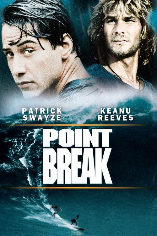Watch->> Point Break 1991 Full - Movie Online