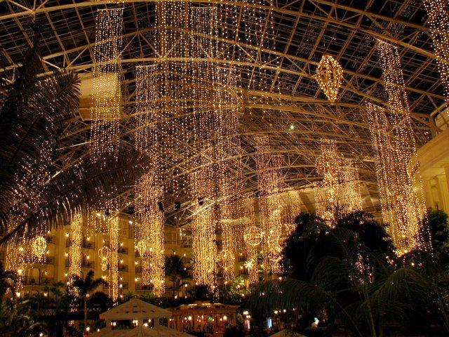 Gaylord Opryland Hotel, Nashville, TN | My Travels | Pinterest ...