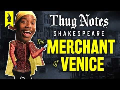 shakespeare merchant of venice critical essays Literary analysis: shakespeare's merchant of venice  students who have  previously taken our literary analysis courses of shakespeare's plays will find  much.