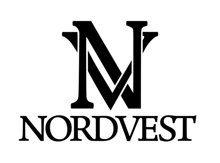 'Nordvest' movie headline logo design  www.totcph.com