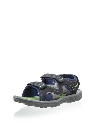 32% OFF Kamik Clearwater Sandal (Infant/Toddler/Little Kid/Big Kid) (Navy)