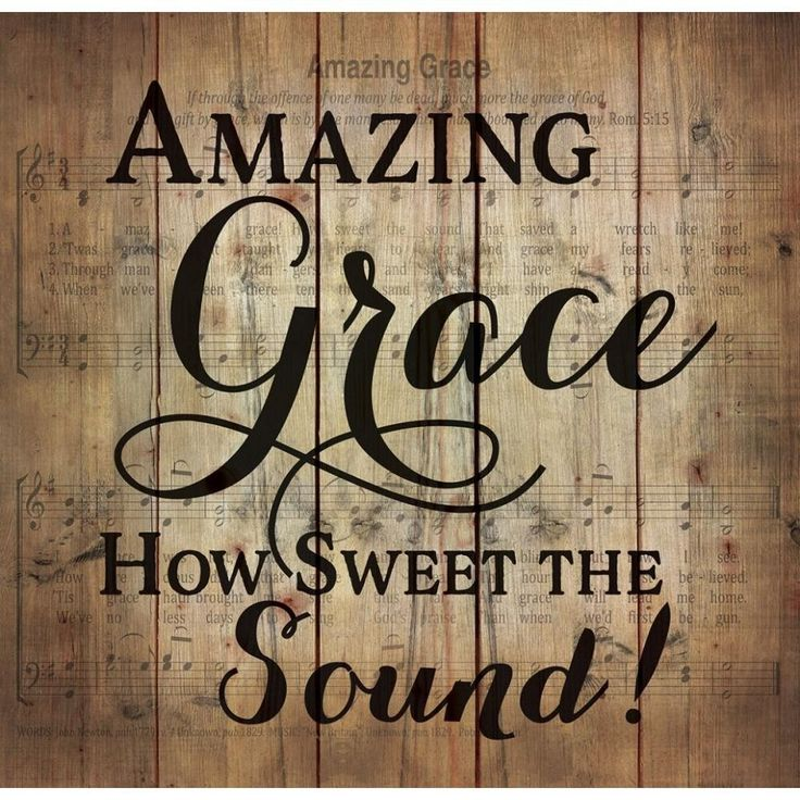 Signs You Re Amazing: 1000+ Ideas About Grace Sign On Pinterest