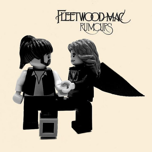 17 Best Images About Lego Record Store On Pinterest