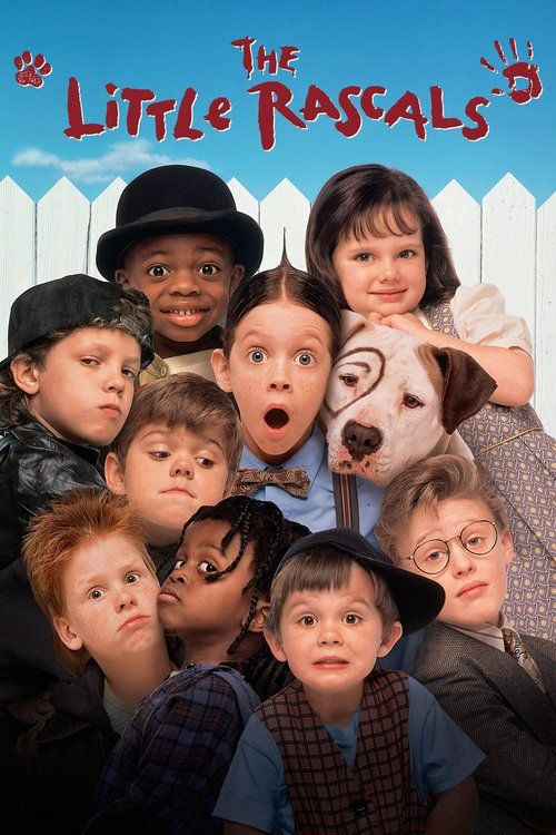 The Little Rascals 1994 full Movie HD Free Download DVDrip