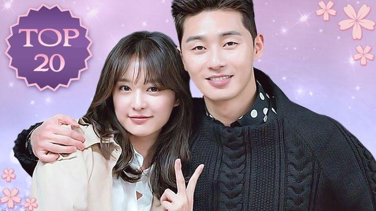 TOP 20 Korean Dramas June 2017 [Week 1] Weekly TOP 20 K-Dramas June 2017 ~ by Popularity in Korea - Park Seo Joon x Kim Ji Won [ Fight For My Way ]