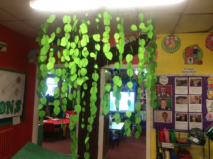 Rainforest Classroom Decoration Ideas ~ Best the forest camping topic images on pinterest
