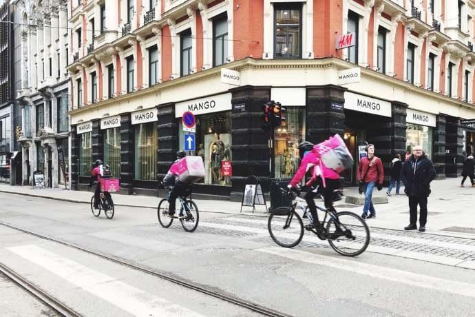 Oslo, in centro solo bici e pedoni. Addio alle auto dal ...