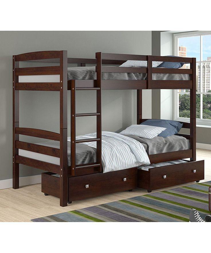 cappuccino bunk beds for girls or boys etagenbetten fr mdchenzwei - Hausgemachte Etagenbetten Fr Mdchen