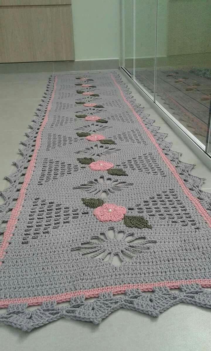 25 melhores ideias de tapetes retangulares no pinterest for Tapete mesa