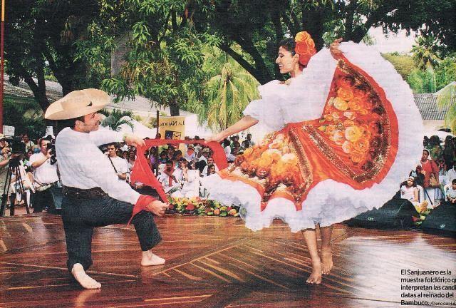 Festival Sanjuanero