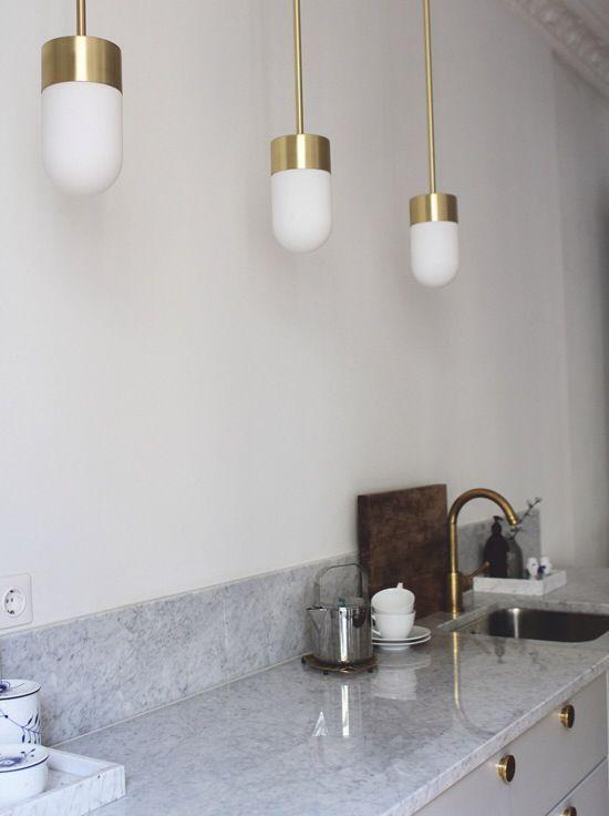 Kjøkkenlamper — Live