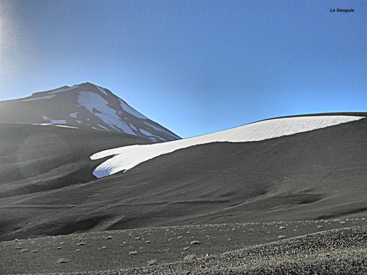 Reserva Nacional de Malalcahuello, Araucanía, Chile.