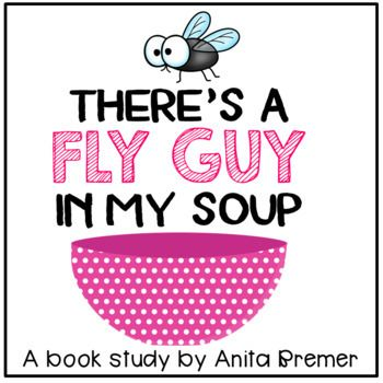 8 best books worth reading images on pinterest baby books book theres a fly guy in my soup fandeluxe Image collections