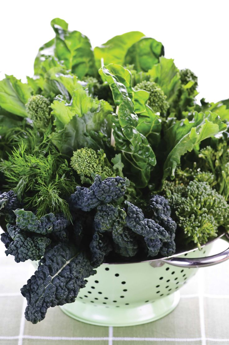 Awesome read..The Anti-Cancer Diet - Health and Wellness - Mother Earth Living