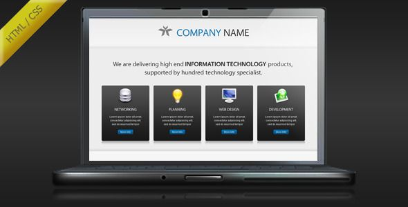 Esperto - Clean Landing Page Template. Live Preview & Download: http://themeforest.net/item/esperto-clean-landing-page-template/139809?ref=yinkira