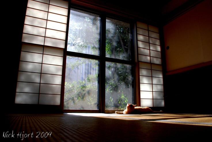 Como es una casa japonesa? - Taringa!
