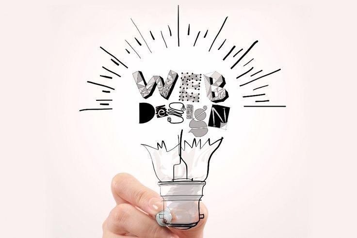 Web Tasarım Trendleri hakkında, web sitesi sahipleri mutlaka okumalı!...  #WebTasarım #birNC #WebDesign